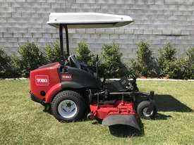 Toro Groundsmaster 7210 - picture0' - Click to enlarge