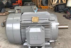45 kw 60 hp 4 pole 415 volt AC Electric Motor