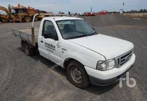 Ford   COURIER Ute