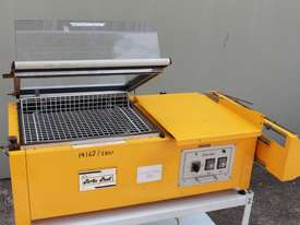 Heat Sealer - picture0' - Click to enlarge