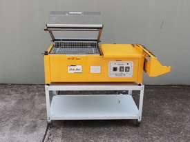 Heat Sealer - picture1' - Click to enlarge