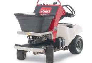TORO STAND ON SPREADER SPRAYER