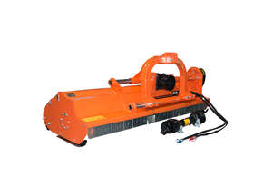 FLAIL MOWER EXTRA HEAVY DUTY HYDRAULIC SIDE SHIFT 240