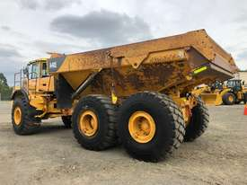 2008 Volvo A40E  Articulated Dump Truck - picture2' - Click to enlarge