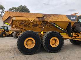 2008 Volvo A40E  Articulated Dump Truck - picture5' - Click to enlarge