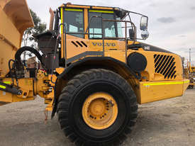 2008 Volvo A40E  Articulated Dump Truck - picture6' - Click to enlarge