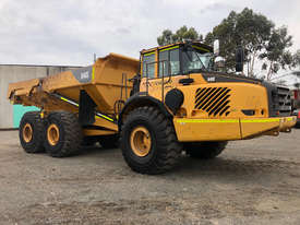 2008 Volvo A40E  Articulated Dump Truck - picture7' - Click to enlarge