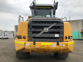 2008 Volvo A40E  Articulated Dump Truck - picture8' - Click to enlarge