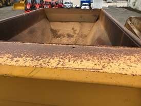 2008 Volvo A40E  Articulated Dump Truck - picture11' - Click to enlarge