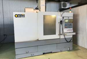 Hartford CNC Milling Machine