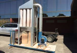 Airtight solutions Dust Extractor T500