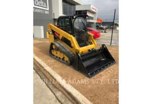 CATERPILLAR 239D Skid Steer Loaders