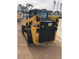 CATERPILLAR 239D Skid Steer Loaders - picture1' - Click to enlarge