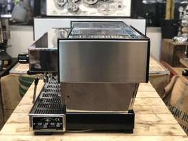 LA MARZOCCO LINEA CLASSIC AV 3 GROUP ESPRESSO COFFEE MACHINE CAFE SPECIALTY - picture2' - Click to enlarge