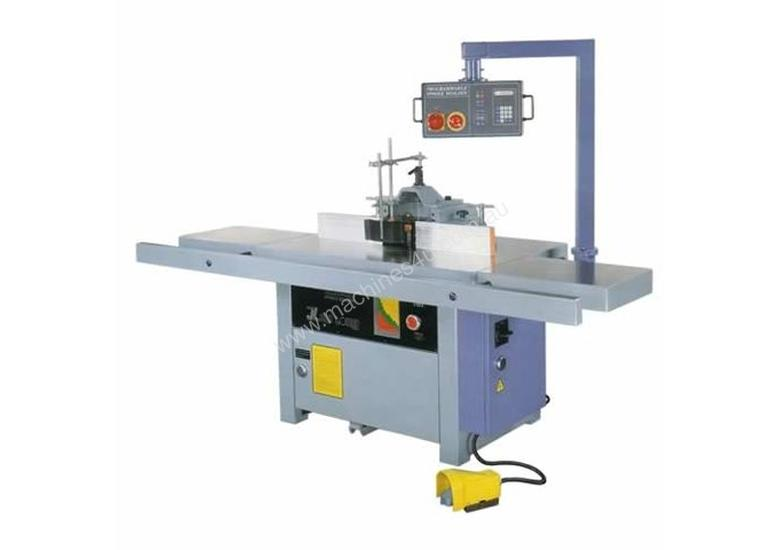 RU LONG PS-515L PROGRAMMABLE SPINDLE MOULDER