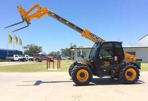 JCB 531-70s Telescopic Handler Telescopic Handler