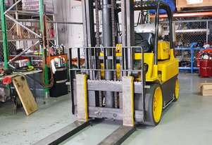 Hyster Heavy Lift Fortruck