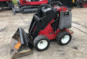 Toro W320D Loader/Tool Carrier Loader