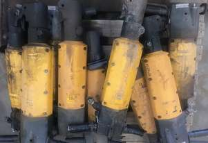 Atlas Copco TEX40PE Pneumatic Breakers