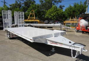9 Ton Heavy Duty Tag Trailer ATTTAG