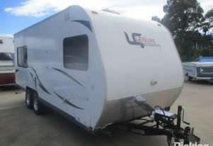 Ivan Campers 2014 Leisure Caravans