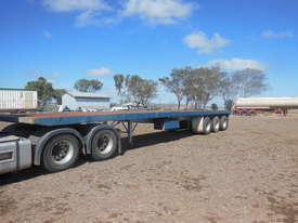 45ft Tri Axel Trailer - picture0' - Click to enlarge