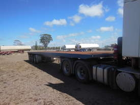 45ft Tri Axel Trailer - picture1' - Click to enlarge