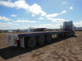45ft Tri Axel Trailer - picture2' - Click to enlarge