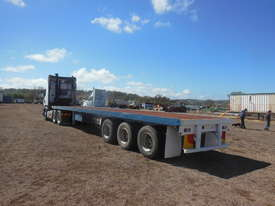 45ft Tri Axel Trailer - picture3' - Click to enlarge