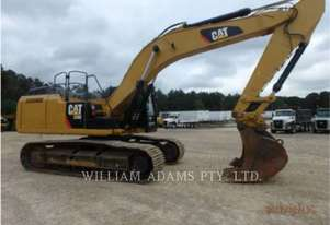 CATERPILLAR 336EL Track Excavators