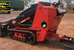 2016 Toro TX525 Mini Loader, only 158hrs.  MS474