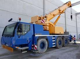 2008 LIEBHERR LTM 1055-3.1 - picture0' - Click to enlarge