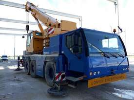 2008 LIEBHERR LTM 1055-3.1 - picture1' - Click to enlarge