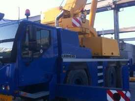 2008 LIEBHERR LTM 1055-3.1 - picture2' - Click to enlarge