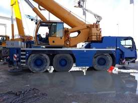 2008 LIEBHERR LTM 1055-3.1 - picture7' - Click to enlarge