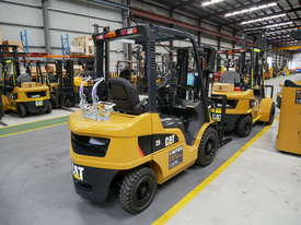 CAT 2.5T LPG Forklift GP25N - End of Financial Year Sale! - picture4' - Click to enlarge