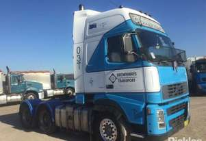 Volvo 2003   FH Globetrotter