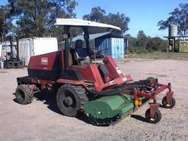Toro 80 HP mulcher/mower - picture0' - Click to enlarge