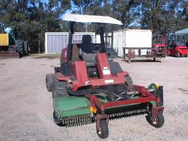 Toro 80 HP mulcher/mower - picture1' - Click to enlarge