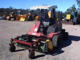 Toro 80 HP mulcher/mower - picture2' - Click to enlarge