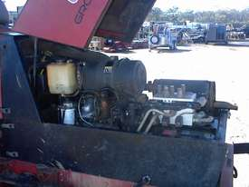 Toro 80 HP mulcher/mower - picture3' - Click to enlarge