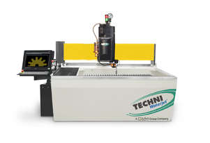 i35-G2 Waterjet Cutting System