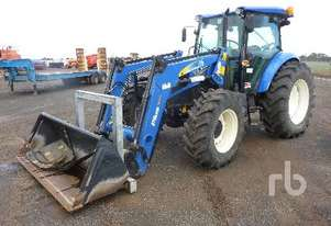 NEW HOLLAND TD5.110 MFWD Tractor
