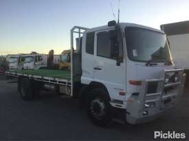 2011 Nissan UD PK 17 280 Condor - picture0' - Click to enlarge