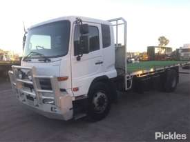 2011 Nissan UD PK 17 280 Condor - picture2' - Click to enlarge