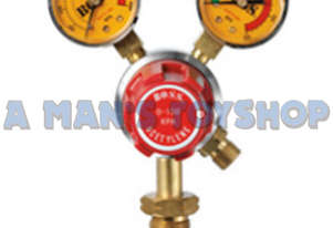 ACETYLENE GAS REGULATOR TIG & MIG 150KPA
