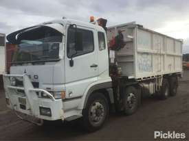 2008 Mitsubishi FS500 - picture2' - Click to enlarge