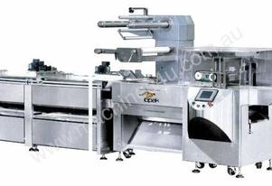IOPAK IPVBOX-250 - Horizontal Flow Wrapper
