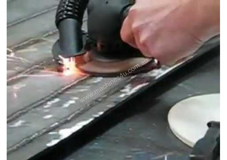 On Tool Extraction Kits - Perfect for Metal Dust Filings