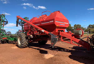 Morris 8425 Air Seeder Cart Seeding/Planting Equip